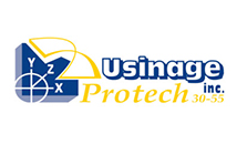 Usinage Protech 30-55 inc